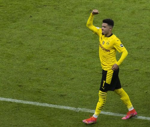 Man Utd transfer news: Jadon Sancho ultimatum, Sergio Ramos decision made, £15m star cleared to join Red Devils