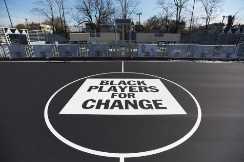 Black Players for Change, Black Women's Player Collective bring accessibility, representation