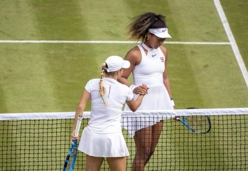 Naomi Osaka vs. Yulia Putintseva - 9/19/19 Japan Tennis Pick, Odds, and Prediction