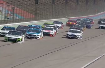 Chastain, Reddick, and Almirola advance to All-Star after thrilling Open