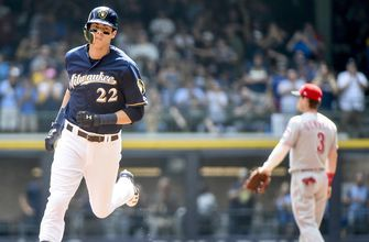 Preview: Brewers vs. Reds