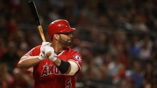 MLB rumors: Albert Pujols drawing interest from multiple teams; are Cardinals one of them?