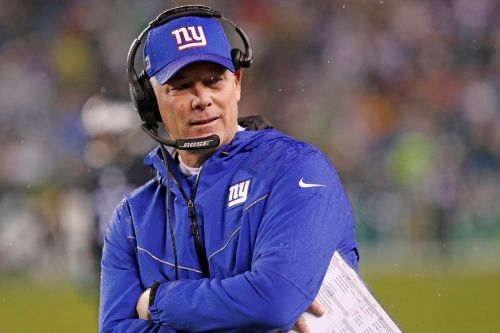 Giants report card: Pat Shurmur had no answers