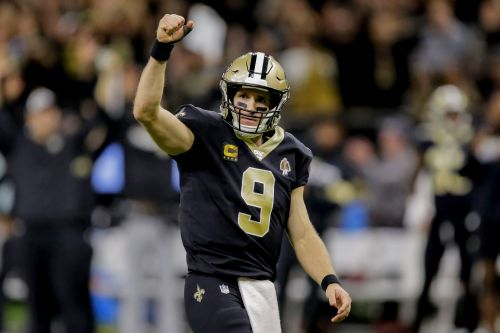 Drew Brees responds to President Trump: Protests 'not an issue about the American flag'