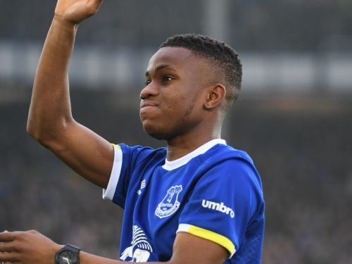 African All Stars Transfer News & Rumours: RB Leipzig table £22m offer for Lookman