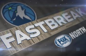 Wolves Fastbreak: Bench contributes on defense