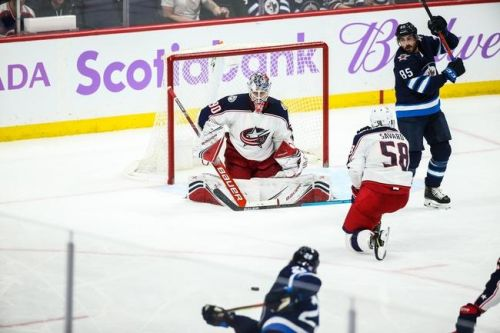 Columbus Blue Jackets vs. Winnipeg Jets - 1/22/20 NHL Pick, Odds & Prediction