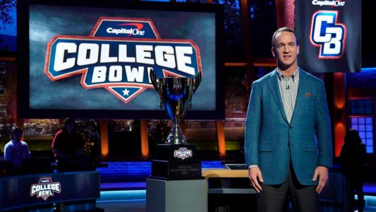 Peyton Manning's new game show: Everything to know about NBC's 'College Bowl' reboot
