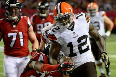 Browns WR Josh Gordon wants to be traded to Cowboys or 49ers