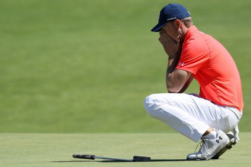 On brutal day at US Open, even a power group is overpowered