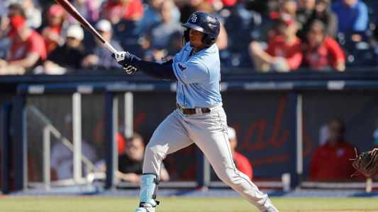 Who is Wander Franco? Four things to know about MLB's top prospect before Rays debut