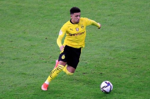 Journalist reveals how close Manchester United are to reaching Jadon Sancho agreement with Borussia Dortmund