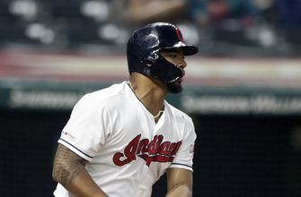 Kipnis hits walk-off homer in 10th as Indians edge Royals