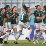 Mexico prevail in strengthened CONCACAF region