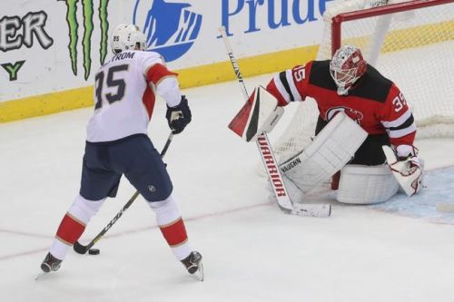 New Jersey Devils vs. New York Rangers - 10/17/19 NHL Pick, Odds, and Prediction