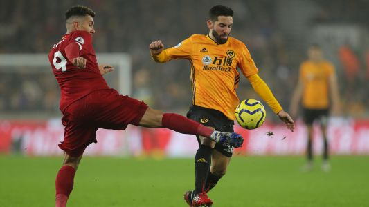 Extended highlights: Wolves 1, Liverpool 2