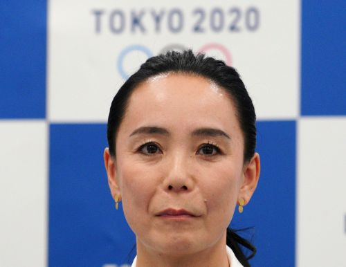 Naomi Kawase named to direct 2020 Tokyo Olympic documentary