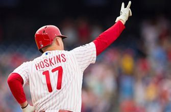 Phillies hit 4 home runs in 13-7 rout of Mets