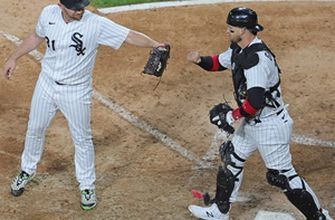 White Sox continue hot streak with 4-2 win over Twins