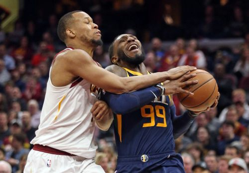 Rodney Hood making most of Utah return: 'You only get one first time back so I'm going to enjoy it'