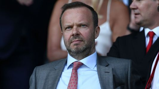 Sources: Transfers keep Woodward off Utd tour