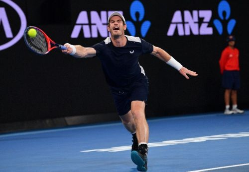 Gutsy Murray out of Australian Open after five-set epic