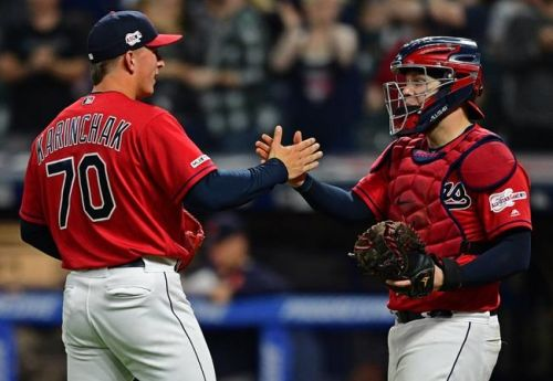 Cleveland Indians vs. Philadelphia Phillies - 9/20/19 MLB Pick, Odds, and Prediction