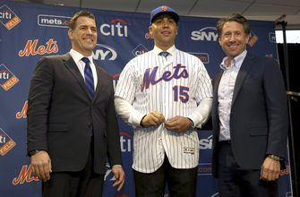 Beltrán out as Mets manager in wake of sign-stealing scandal