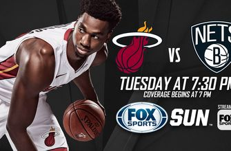 Preview: Heat determined to snap out of funk at home vs. Nets