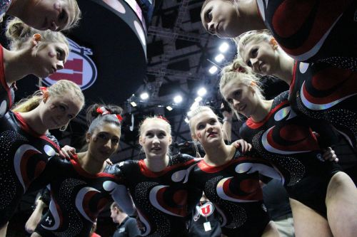 Utah gymnastics signs 'one of the country's top recruiting classes'
