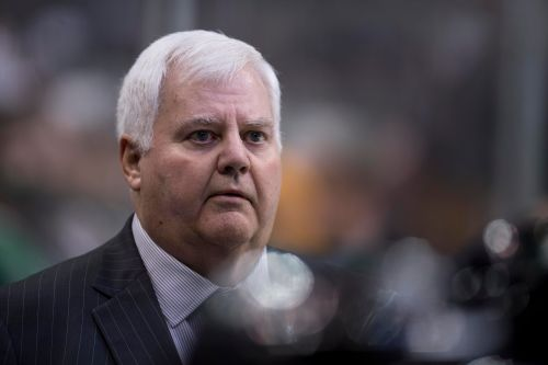 Ken Hitchcock is the perfect fit for defensively-challenged Edmonton Oilers
