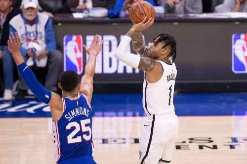 Nets vs. 76ers prediction: It's clear Brooklyn will live or die by the 3