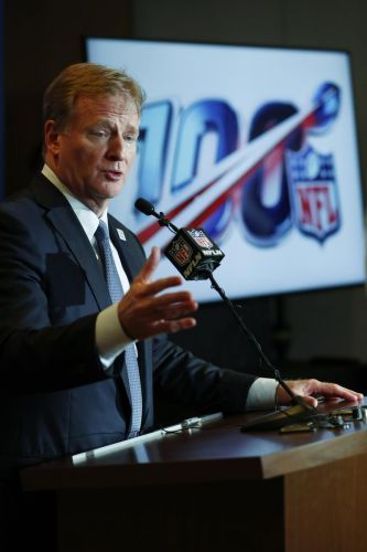 NFL owners don't know if their bid for a 17-game season will be successful