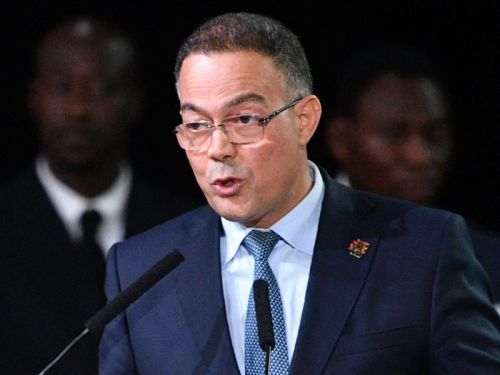Morocco confirm intention to bid for 2030 World Cup