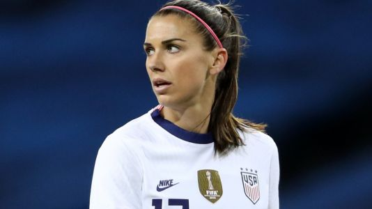 USWNT confirms June friendlies against Portugal, Jamaica and Nigeria