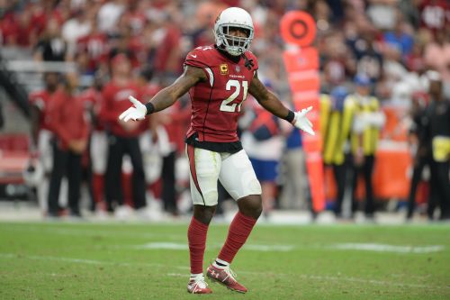 Eight logical trade destinations for Cardinals cornerback Patrick Peterson