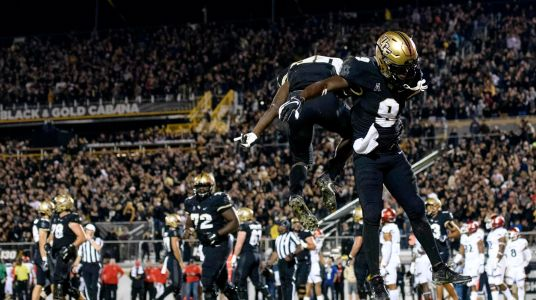 Amway Coaches Poll: UCF rises into top 10; Ohio State falls after overtime escape