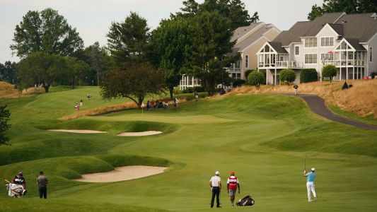 Travelers Championship: What to know for TOUR's stop at TPC River Highlands