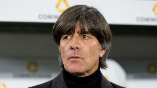 Germany aren't used to being losers. Can Joachim Low turn them around before it's too late?