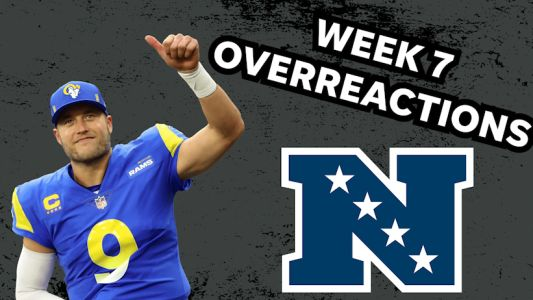 NFC Week 7 overreactions: 5 teams have emerged as the clear contenders