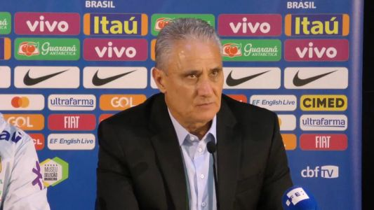 Panama draw poor result for us - Tite
