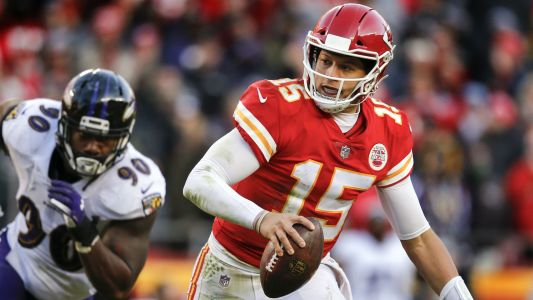 NFL picks straight up for Week 3: Chiefs top Ravens; Rams handle Browns