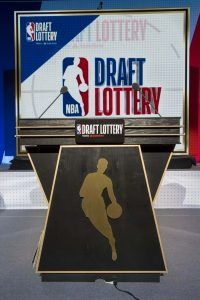 2020 NBA Draft Lottery Update
