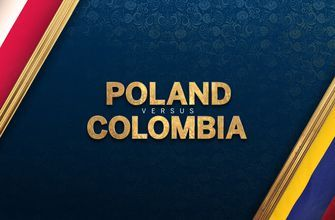 Full Match Replay: Poland vs. Colombia