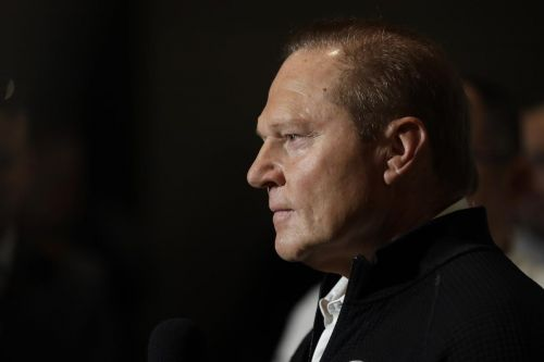 Scott Boras brings in cash for clients at baseball winter meetings