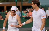 Aussies look to continue winning runs in Wimbledon doubles