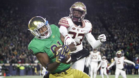 Notre Dame shows why it wins this year's Playoff debate - with two more wins