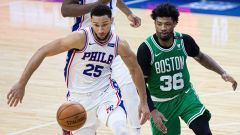 Two NBA Insiders Identify This NBA Star As Potential Celtics Trade Target