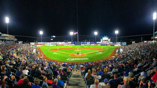 'Baseball is baseball': An inside look at the Somerset Patriots and the challenges of independent ball