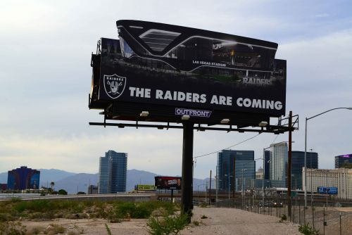 Oakland? Las Vegas? San Diego? Raiders keep options open for 2019 home